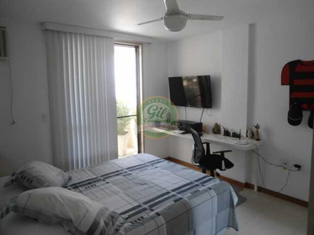 142 - Apartamento 3 quartos à venda Recreio dos Bandeirantes, Rio de Janeiro - R$ 780.000 - AP1156 - 19