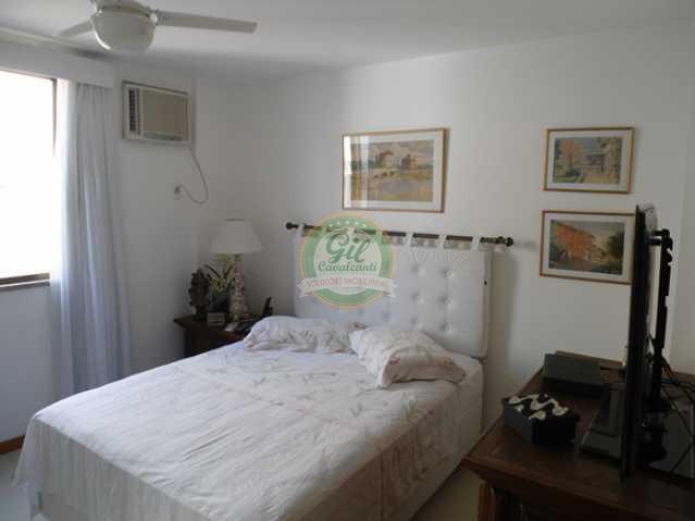 146 - Apartamento 3 quartos à venda Recreio dos Bandeirantes, Rio de Janeiro - R$ 780.000 - AP1156 - 14