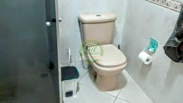 106 - Apartamento 3 quartos à venda Pechincha, Rio de Janeiro - R$ 530.000 - AP1159 - 9
