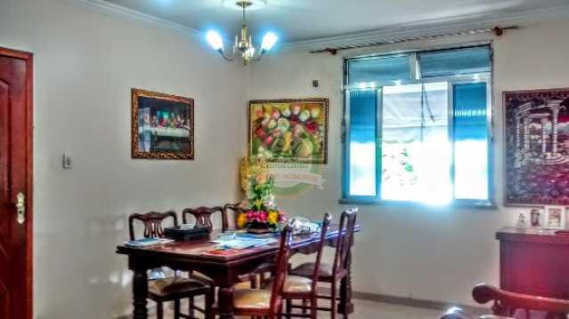 108 - Apartamento 3 quartos à venda Pechincha, Rio de Janeiro - R$ 530.000 - AP1159 - 4