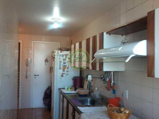 111 - Cobertura 3 quartos à venda Taquara, Rio de Janeiro - R$ 530.000 - CB0138 - 14