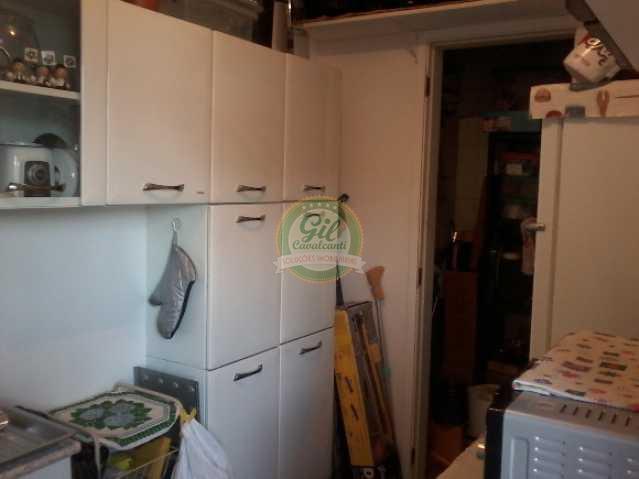 112 - Cobertura 3 quartos à venda Taquara, Rio de Janeiro - R$ 530.000 - CB0138 - 15