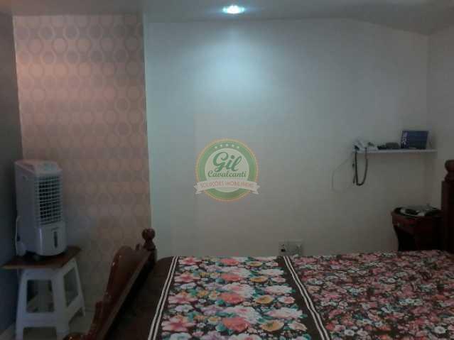 115 - Cobertura 3 quartos à venda Taquara, Rio de Janeiro - R$ 530.000 - CB0138 - 8