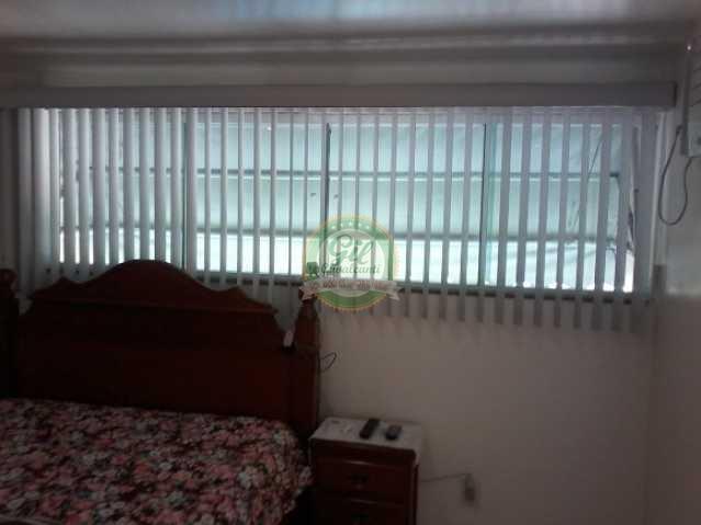 121 - Cobertura 3 quartos à venda Taquara, Rio de Janeiro - R$ 530.000 - CB0138 - 7
