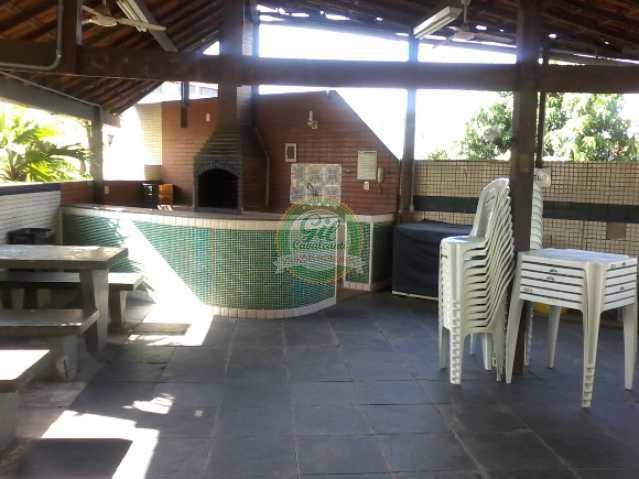135 - Cobertura 3 quartos à venda Taquara, Rio de Janeiro - R$ 530.000 - CB0138 - 21