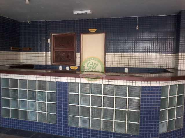 137 - Cobertura 3 quartos à venda Taquara, Rio de Janeiro - R$ 530.000 - CB0138 - 23