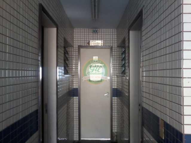 138 - Cobertura 3 quartos à venda Taquara, Rio de Janeiro - R$ 530.000 - CB0138 - 24