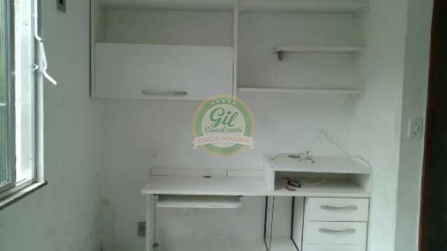 110 - Apartamento 2 quartos à venda Tanque, Rio de Janeiro - R$ 230.000 - AP1168 - 5