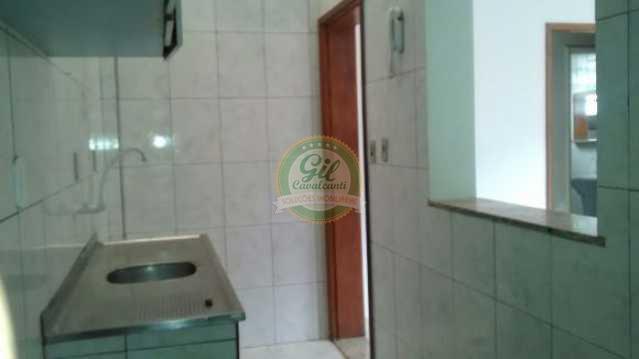 115 - Apartamento 2 quartos à venda Tanque, Rio de Janeiro - R$ 230.000 - AP1168 - 13