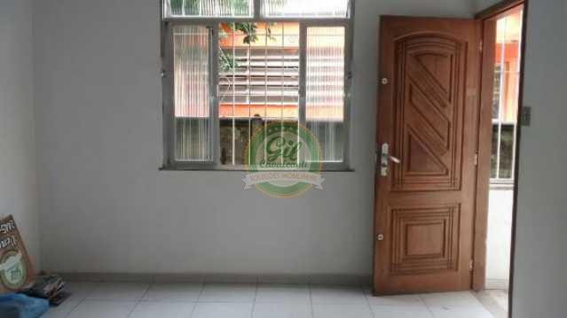 116 - Apartamento 2 quartos à venda Tanque, Rio de Janeiro - R$ 230.000 - AP1168 - 1