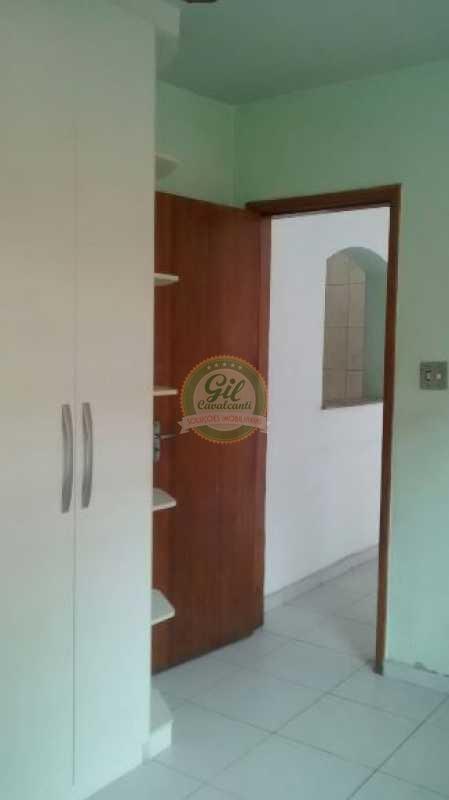 117 - Apartamento 2 quartos à venda Tanque, Rio de Janeiro - R$ 230.000 - AP1168 - 9