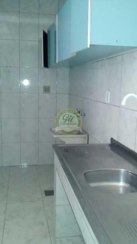 119 - Apartamento 2 quartos à venda Tanque, Rio de Janeiro - R$ 230.000 - AP1168 - 14