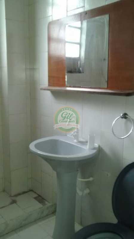 122 - Apartamento 2 quartos à venda Tanque, Rio de Janeiro - R$ 230.000 - AP1168 - 11