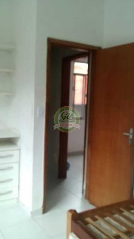 124 - Apartamento 2 quartos à venda Tanque, Rio de Janeiro - R$ 230.000 - AP1168 - 4