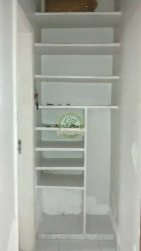 125 - Apartamento 2 quartos à venda Tanque, Rio de Janeiro - R$ 230.000 - AP1168 - 8