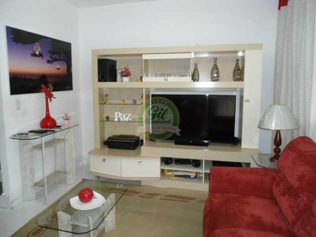 109 - Casa 2 quartos à venda Curicica, Rio de Janeiro - R$ 425.000 - CS1748 - 3