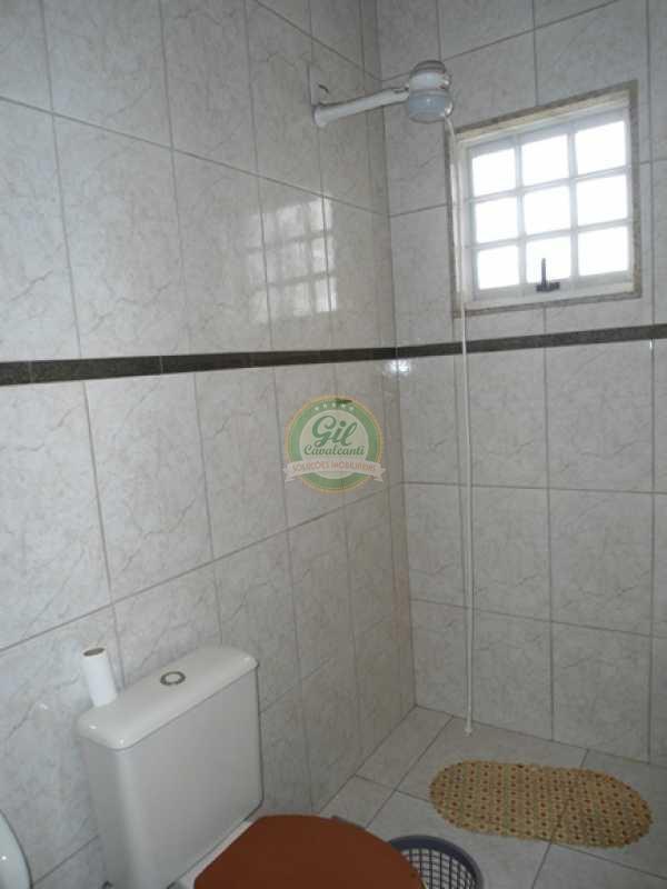 113 - Casa Curicica,Rio de Janeiro,RJ À Venda,2 Quartos,57m² - CS1751 - 13