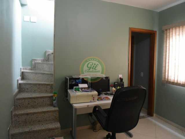 118 - Casa Curicica,Rio de Janeiro,RJ À Venda,2 Quartos,57m² - CS1751 - 22