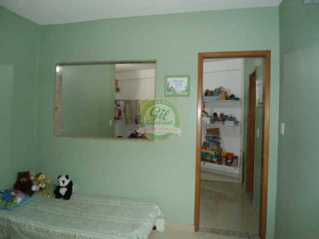 122 - Casa Curicica,Rio de Janeiro,RJ À Venda,2 Quartos,57m² - CS1751 - 16