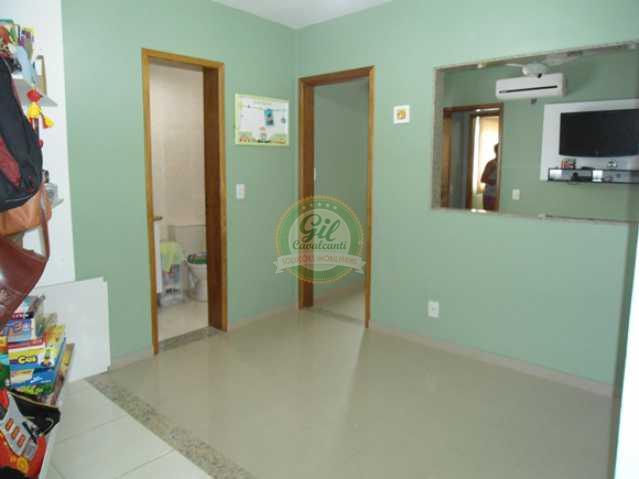 129 - Casa Curicica,Rio de Janeiro,RJ À Venda,2 Quartos,57m² - CS1751 - 18