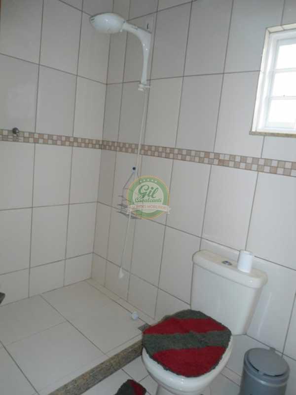 141 - Casa Curicica,Rio de Janeiro,RJ À Venda,2 Quartos,57m² - CS1751 - 14