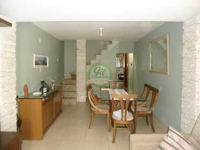 142 - Casa Curicica,Rio de Janeiro,RJ À Venda,2 Quartos,57m² - CS1751 - 4