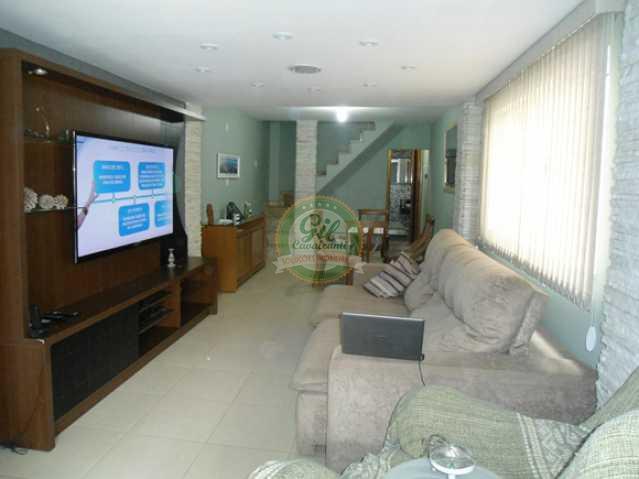 158 - Casa Curicica,Rio de Janeiro,RJ À Venda,2 Quartos,57m² - CS1751 - 3