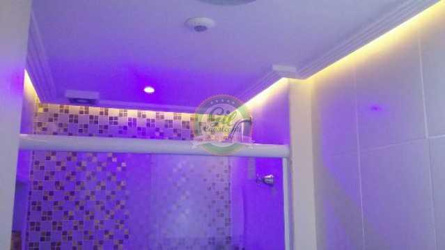 109 - Cobertura 3 quartos à venda Taquara, Rio de Janeiro - R$ 610.000 - CB0140 - 12
