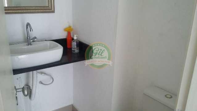 112 - Cobertura 3 quartos à venda Taquara, Rio de Janeiro - R$ 610.000 - CB0140 - 10