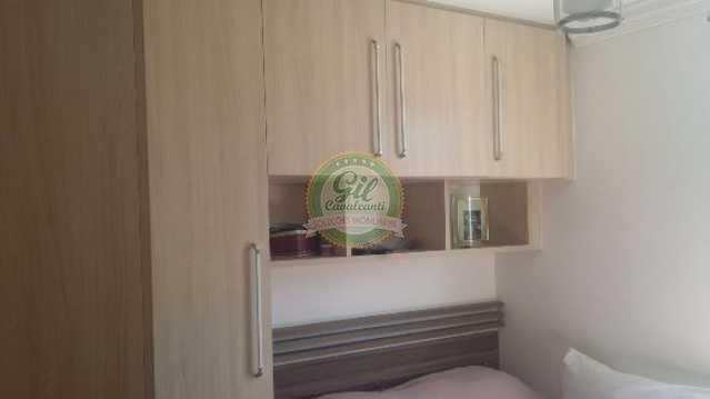 116 - Cobertura 3 quartos à venda Taquara, Rio de Janeiro - R$ 610.000 - CB0140 - 8