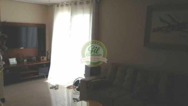 102 - Cobertura 3 quartos à venda Taquara, Rio de Janeiro - R$ 610.000 - CB0140 - 3