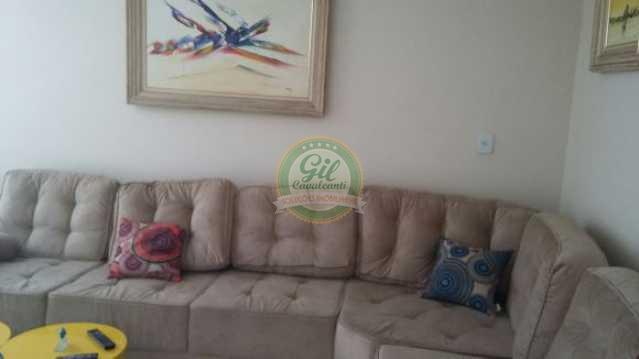 104 - Cobertura 3 quartos à venda Taquara, Rio de Janeiro - R$ 610.000 - CB0140 - 4