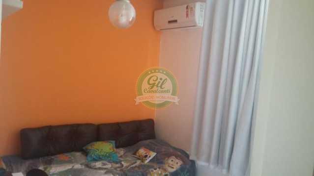 121 - Cobertura 3 quartos à venda Taquara, Rio de Janeiro - R$ 610.000 - CB0140 - 7