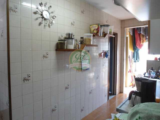 106 - Apartamento 3 quartos à venda Praça Seca, Rio de Janeiro - R$ 350.000 - AP1189 - 16