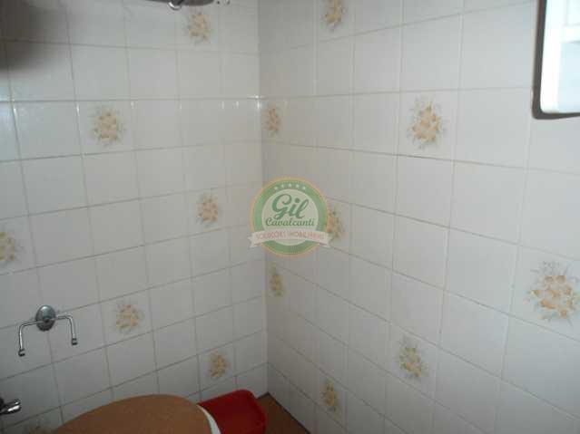 107 - Apartamento 3 quartos à venda Praça Seca, Rio de Janeiro - R$ 350.000 - AP1189 - 17