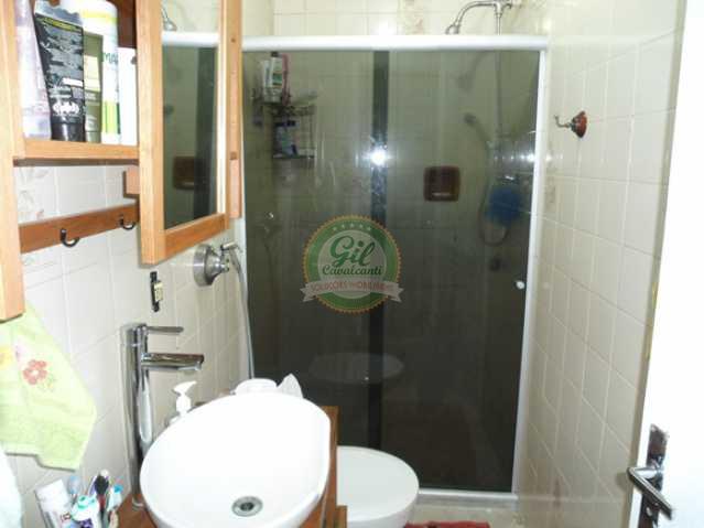 113 - Apartamento 3 quartos à venda Praça Seca, Rio de Janeiro - R$ 350.000 - AP1189 - 13