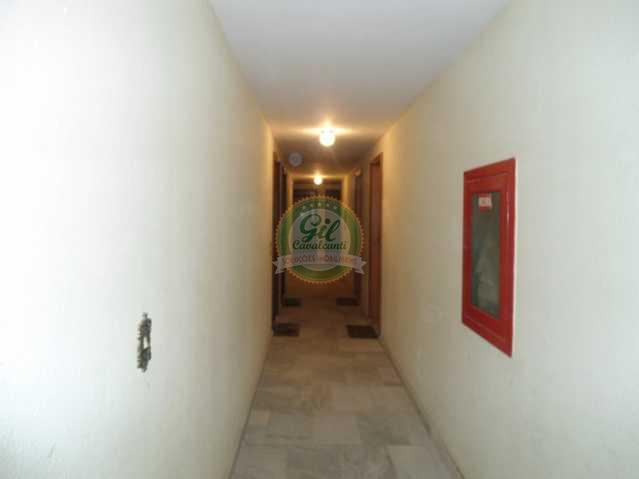 128 - Apartamento 3 quartos à venda Praça Seca, Rio de Janeiro - R$ 350.000 - AP1189 - 21