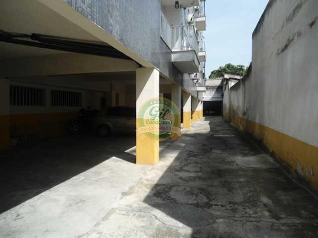 131 - Apartamento 3 quartos à venda Praça Seca, Rio de Janeiro - R$ 350.000 - AP1189 - 22