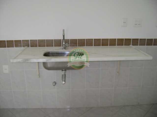 103 - Casa 3 quartos à venda Jacarepaguá, Rio de Janeiro - R$ 400.000 - CS1769 - 12