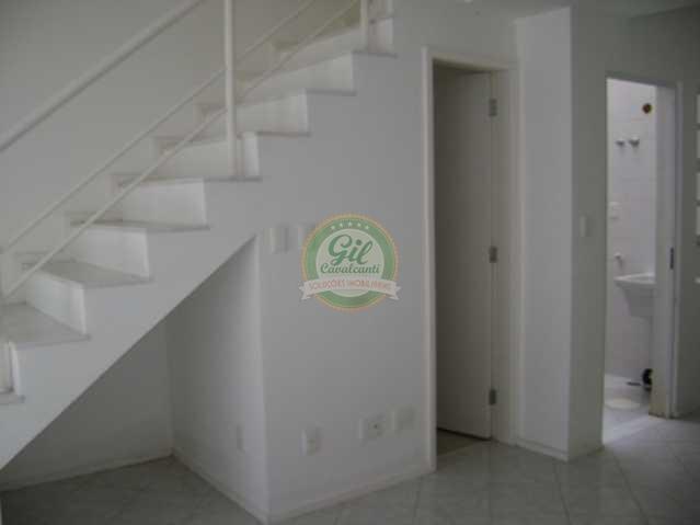 105 - Casa 3 quartos à venda Jacarepaguá, Rio de Janeiro - R$ 400.000 - CS1769 - 1