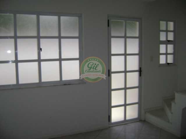 107 - Casa 3 quartos à venda Jacarepaguá, Rio de Janeiro - R$ 400.000 - CS1769 - 5