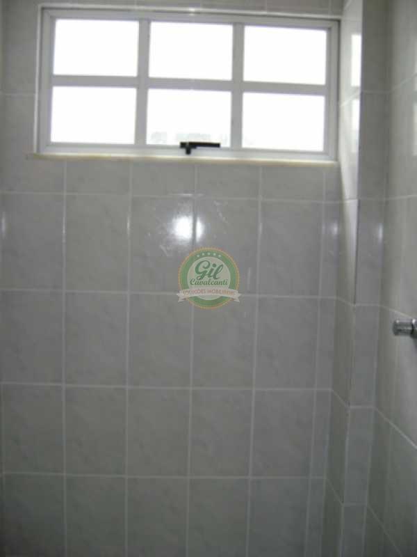 114 - Casa 3 quartos à venda Jacarepaguá, Rio de Janeiro - R$ 400.000 - CS1769 - 9
