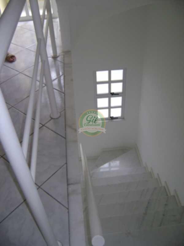 116 - Casa 3 quartos à venda Jacarepaguá, Rio de Janeiro - R$ 400.000 - CS1769 - 10
