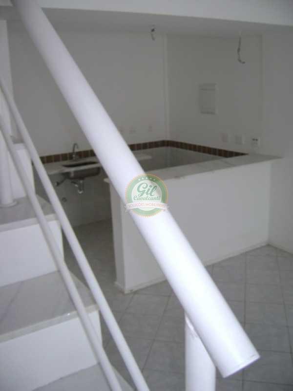 117 - Casa 3 quartos à venda Jacarepaguá, Rio de Janeiro - R$ 400.000 - CS1769 - 11