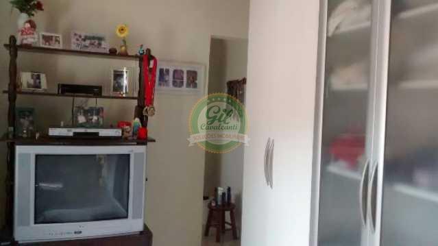103 - Casa 2 quartos à venda Vargem Grande, Rio de Janeiro - R$ 550.000 - CS1776 - 14