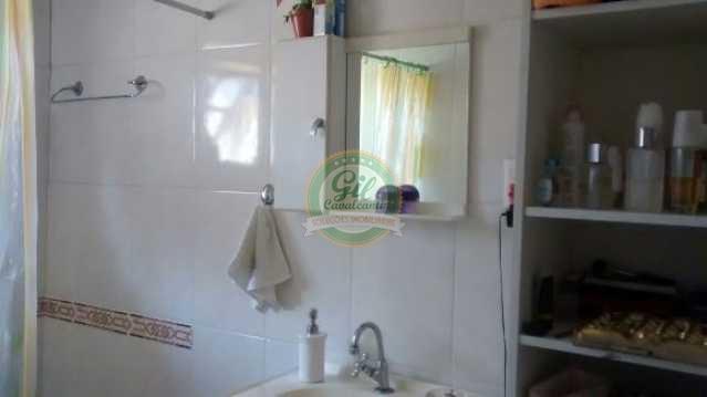 109 - Casa 2 quartos à venda Vargem Grande, Rio de Janeiro - R$ 550.000 - CS1776 - 30