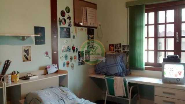 110 - Casa 2 quartos à venda Vargem Grande, Rio de Janeiro - R$ 550.000 - CS1776 - 15