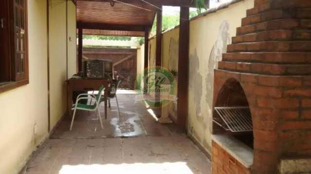 112 - Casa 2 quartos à venda Vargem Grande, Rio de Janeiro - R$ 550.000 - CS1776 - 26