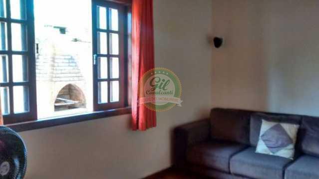 123 - Casa 2 quartos à venda Vargem Grande, Rio de Janeiro - R$ 550.000 - CS1776 - 3