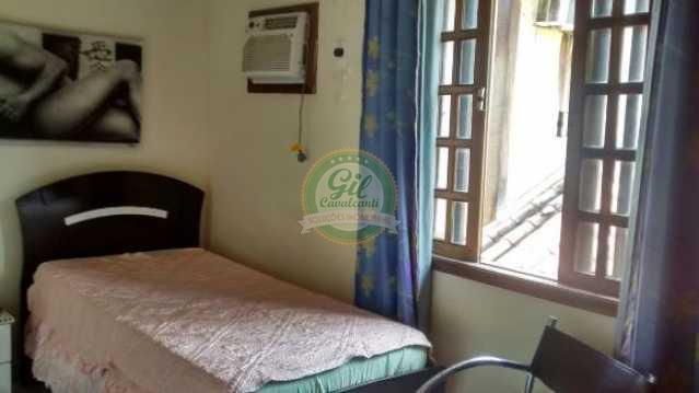 143 - Casa 2 quartos à venda Vargem Grande, Rio de Janeiro - R$ 550.000 - CS1776 - 13